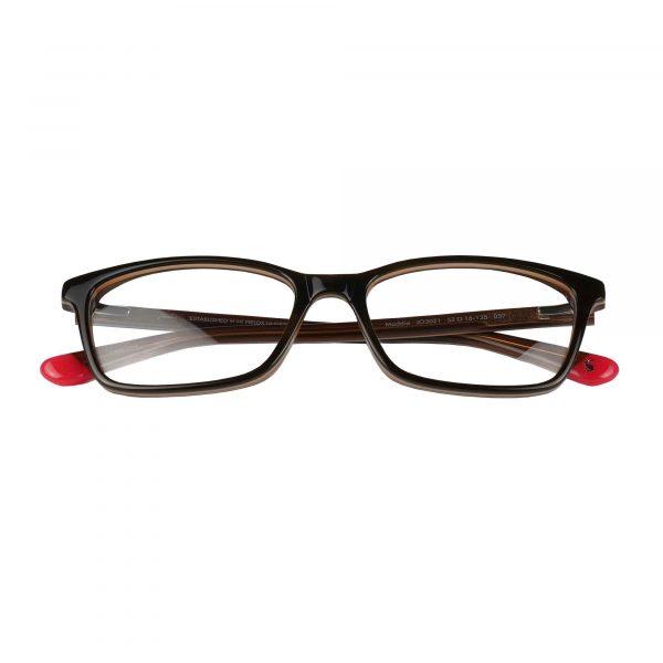 Joules Black JO3021 - Eyeglasses - Folded