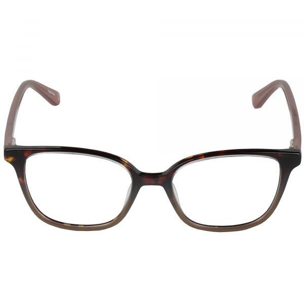 Joules Brown Tortoise JO3049 - Eyeglasses - Front