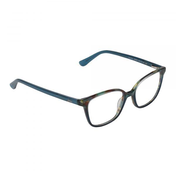 Joules Blue Tortoise JO3049 - Eyeglasses - Right