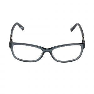 Swarovski Grey 5155 - Eyeglasses - Front