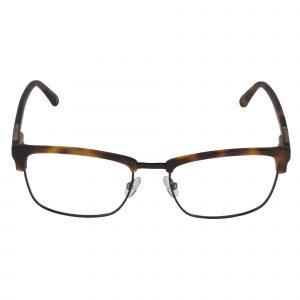 Banana Republic Brown Havana - Eyeglasses - Front