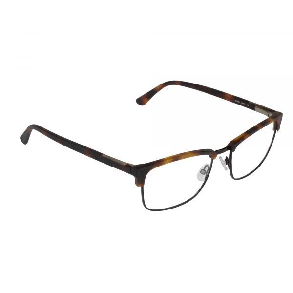 Banana Republic Brown Havana - Eyeglasses - Right