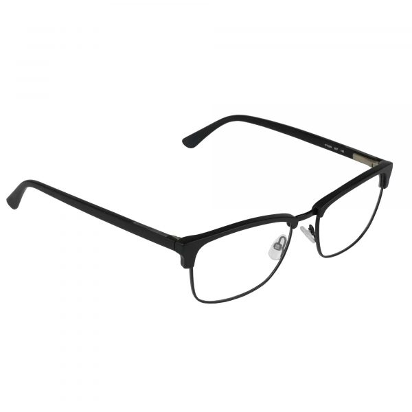 Banana Republic Black Otis - Eyeglasses - Right