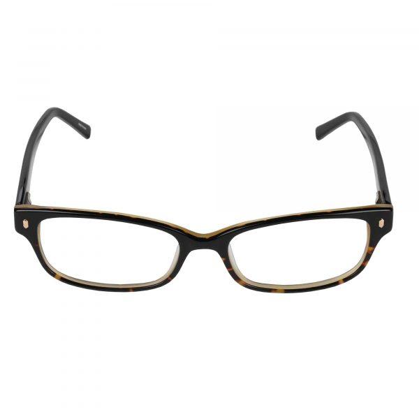 Kate Spade Black Tortoise Lucy Ann - Eyeglasses - Front
