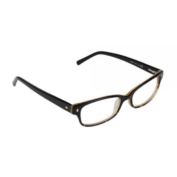 Kate Spade Black Tortoise Lucy Ann - Eyeglasses - Right
