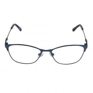 Bulova Navy Twist Tigris - Eyeglasses - Front