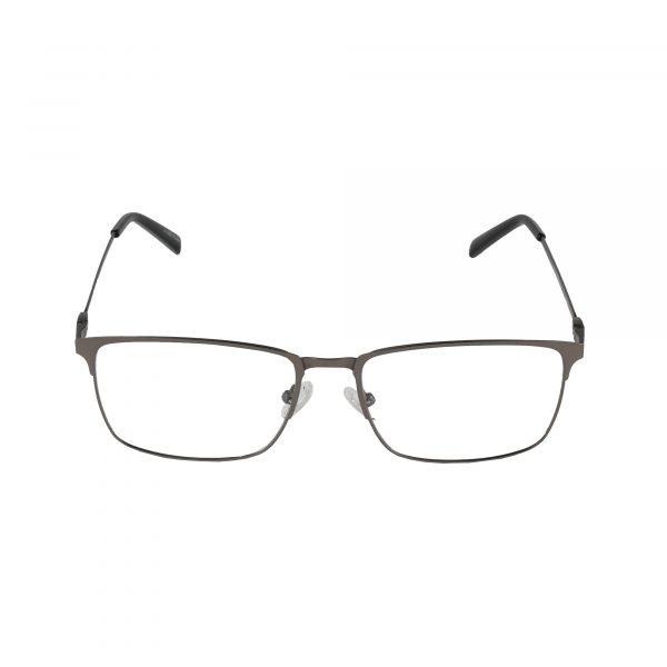Bulova Grey Twist Sumer - Eyeglasses - Front