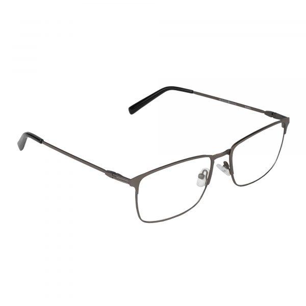 Bulova Grey Twist Sumer - Eyeglasses - Right