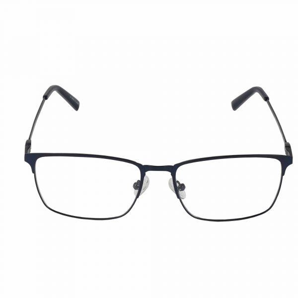 Bulova Navy Twist Sumer - Eyeglasses - Front