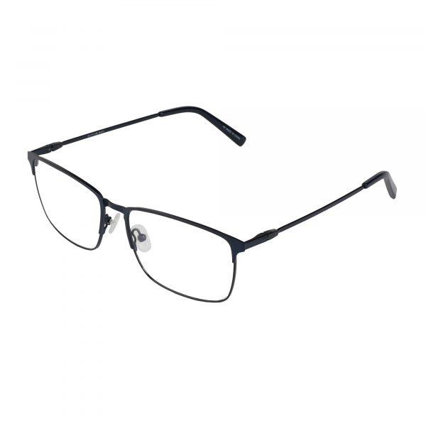 Bulova Navy Twist Sumer - Eyeglasses - Left