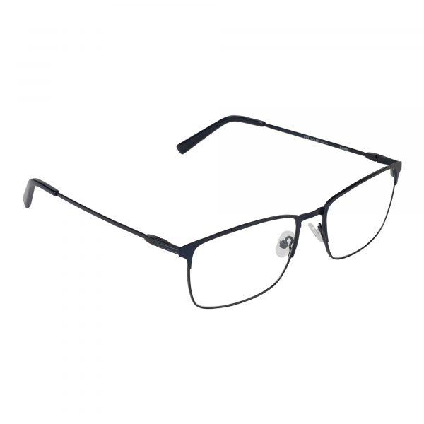 Bulova Navy Twist Sumer - Eyeglasses - Right