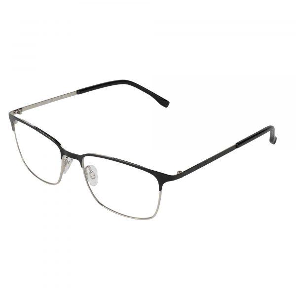 Global Releaf Black GR24 - Eyeglasses - Left