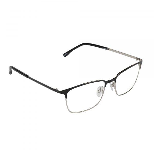 Global Releaf Black GR24 - Eyeglasses - Right