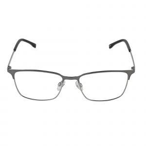Global Releaf Gunmetal GR24 - Eyeglasses - Front