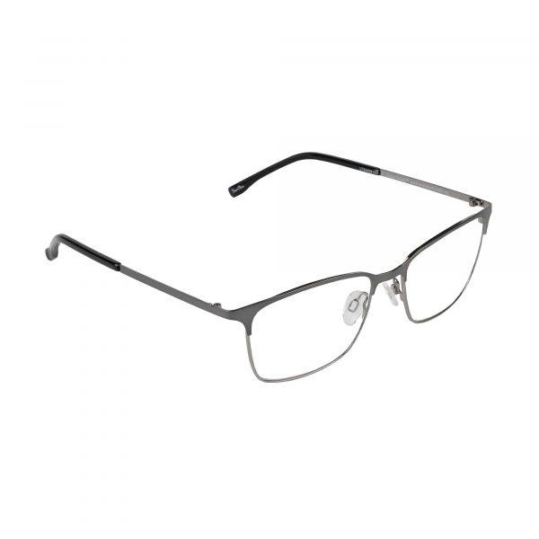 Global Releaf Gunmetal GR24 - Eyeglasses - Right