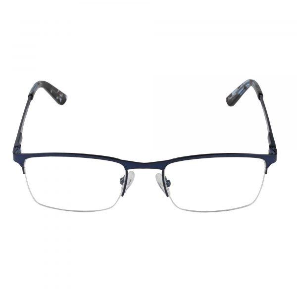 Global Releaf Blue GR26 - Eyeglasses - Front