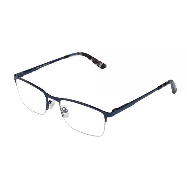 Global Releaf Blue GR26 - Eyeglasses - Left