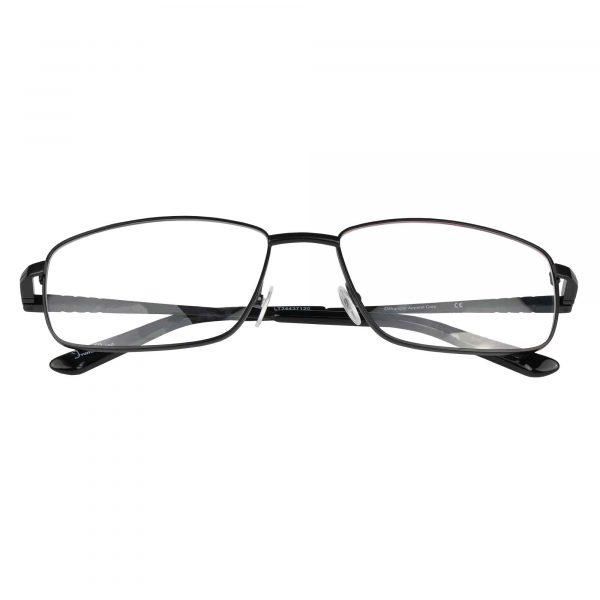 Wrangler Black 214 - Eyeglasses - Folded