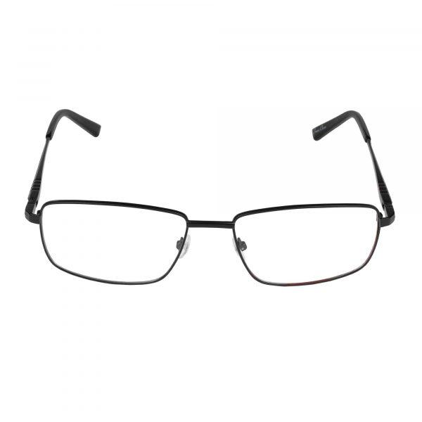 Wrangler Black 214 - Eyeglasses - Front
