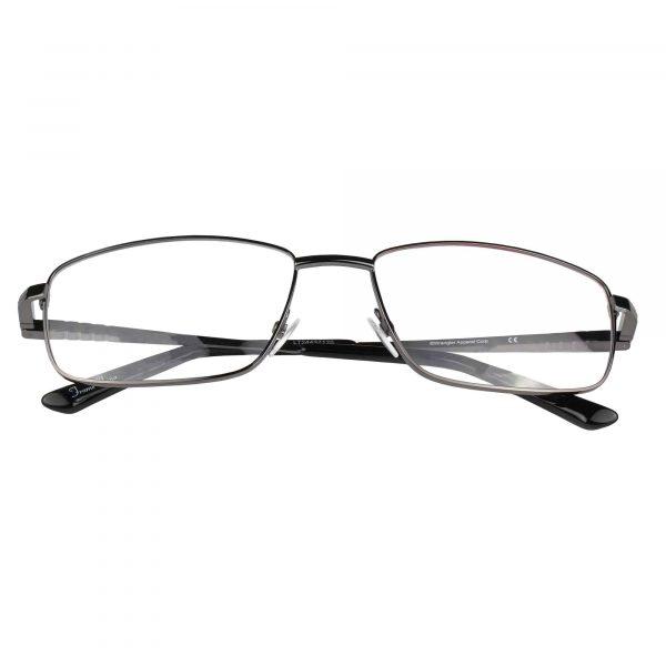 Wrangler Gunmetal 214 - Eyeglasses - Folded