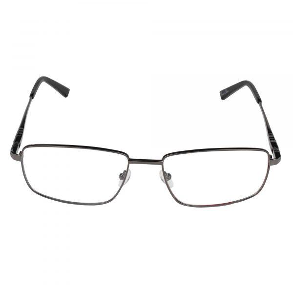 Wrangler Gunmetal 214 - Eyeglasses - Front