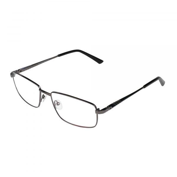 Wrangler Gunmetal 214 - Eyeglasses - Left