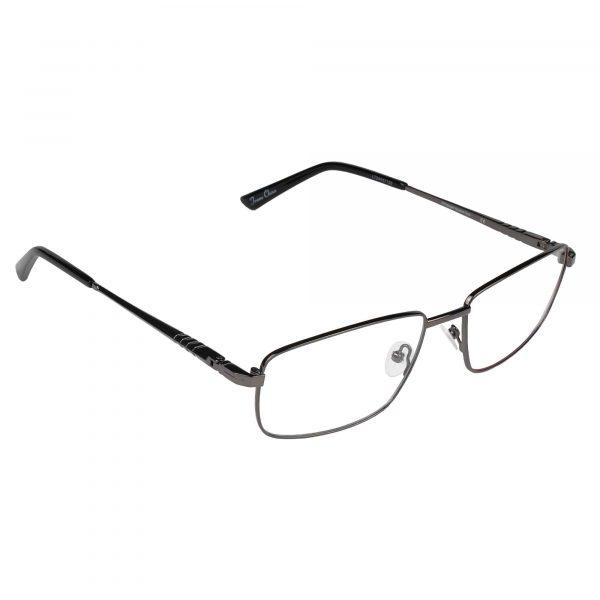 Wrangler Gunmetal 214 - Eyeglasses - Right