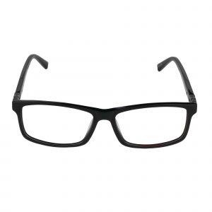 Wrangler Black 215 - Eyeglasses - Front