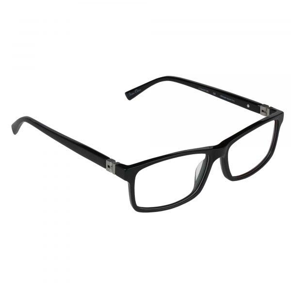 Wrangler Black 215 - Eyeglasses - Right