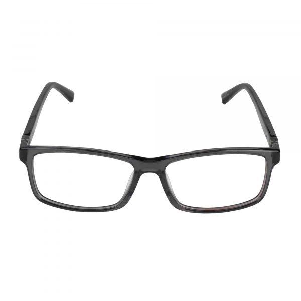 Wrangler Gunmetal 215 - Eyeglasses - Front