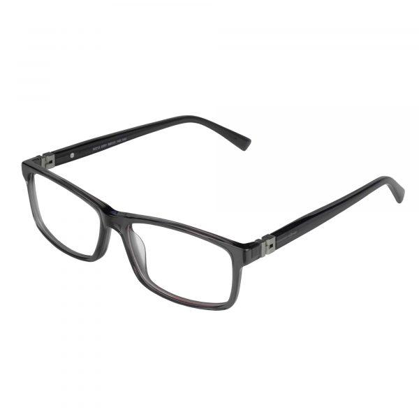 Wrangler Gunmetal 215 - Eyeglasses - Left