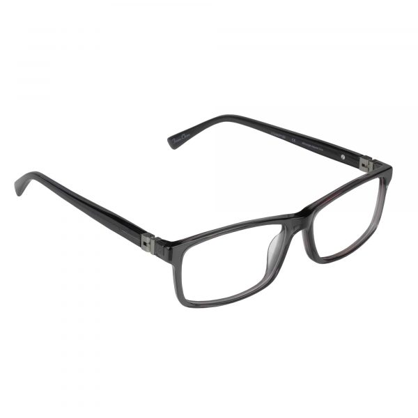 Wrangler Gunmetal 215 - Eyeglasses - Right