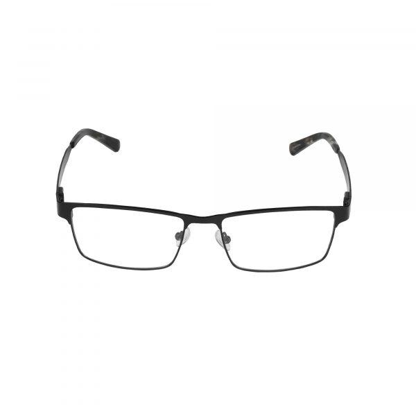 Van Heusen Black H161 - Eyeglasses - Front