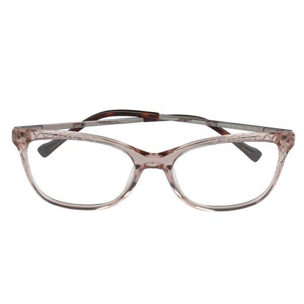 Vera Bradley Pink Tavia - Eyeglasses - Folded