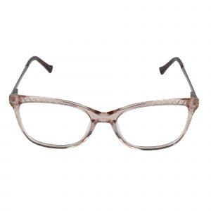 Vera Bradley Pink Tavia - Eyeglasses - Front