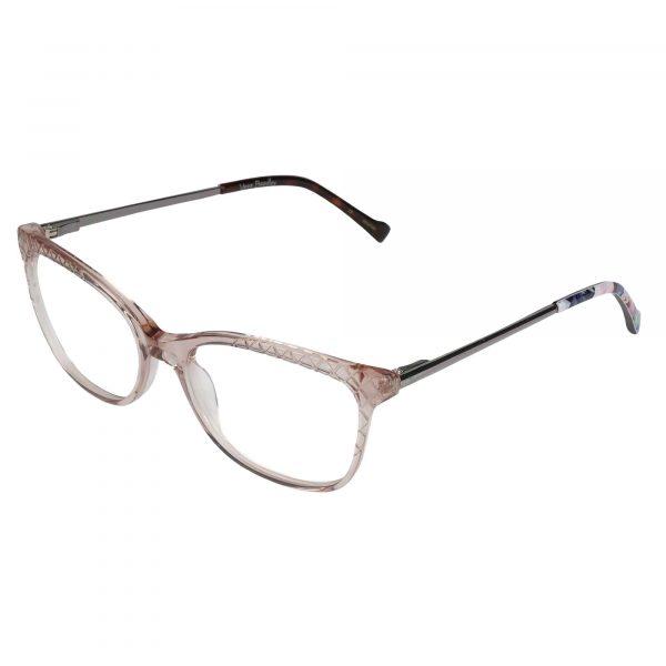 Vera Bradley Pink Tavia - Eyeglasses - Left