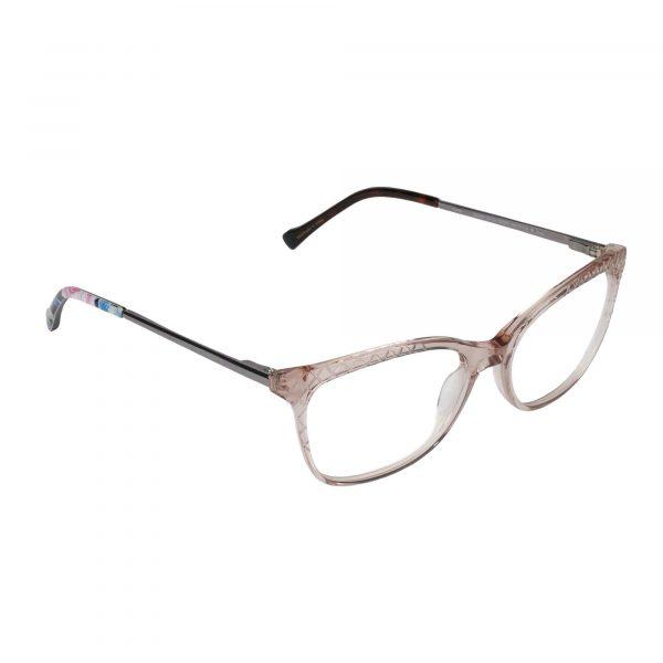 Vera Bradley Pink Tavia - Eyeglasses - Right