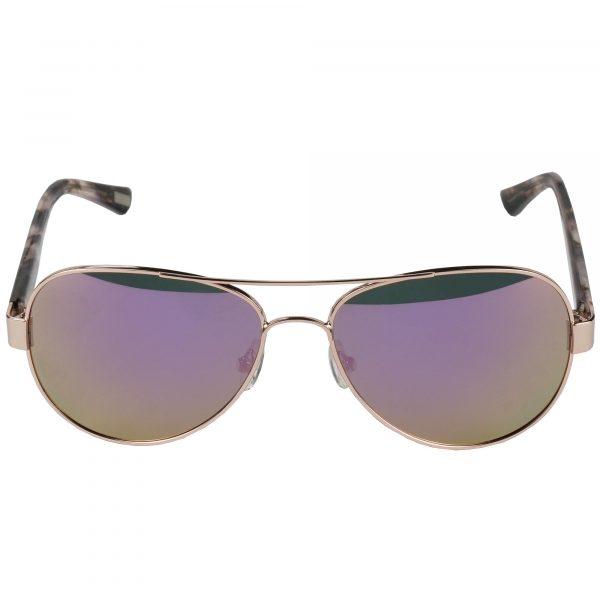 XOXO Rose Gold Delray - Sunglasses - Front