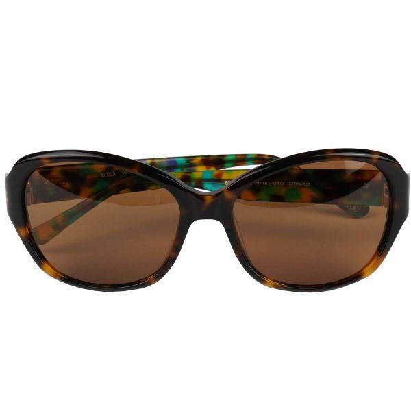 XOXO Tortoise Vero - Sunglasses - Folded
