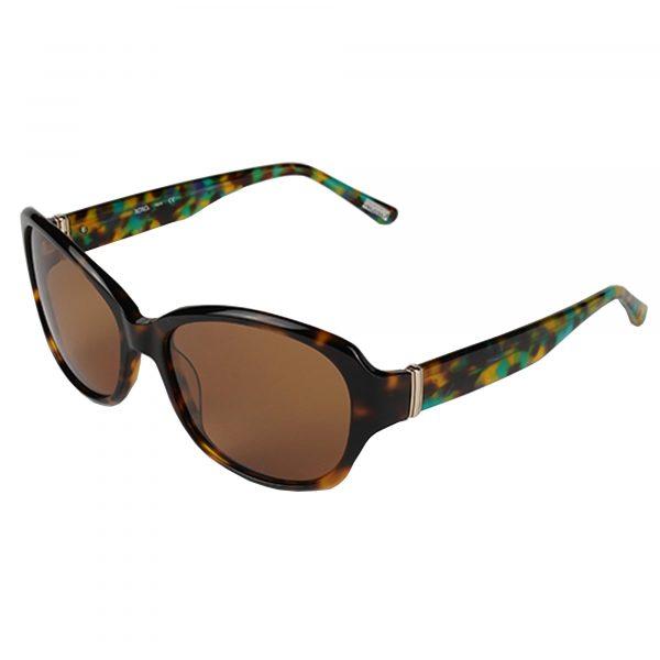 XOXO Tortoise Vero - Sunglasses - Left