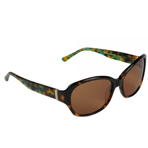 XOXO Tortoise Vero - Sunglasses - Right