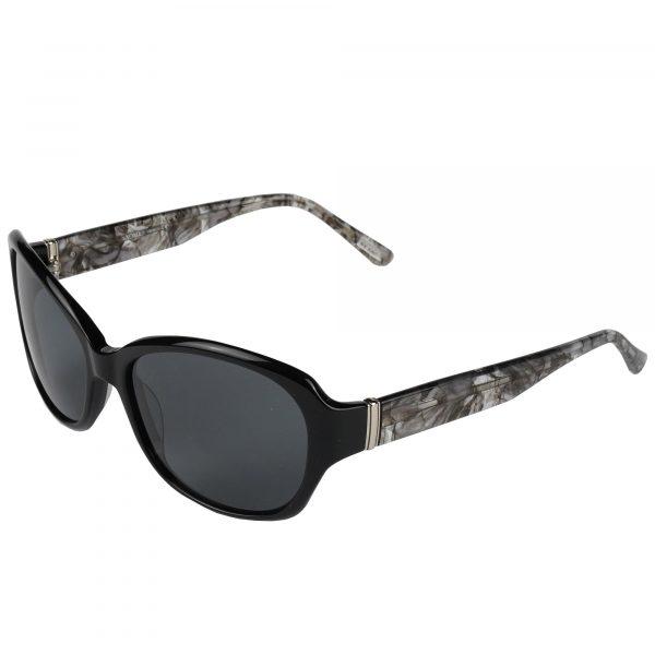 XOXO Black Vero - Sunglasses - Left