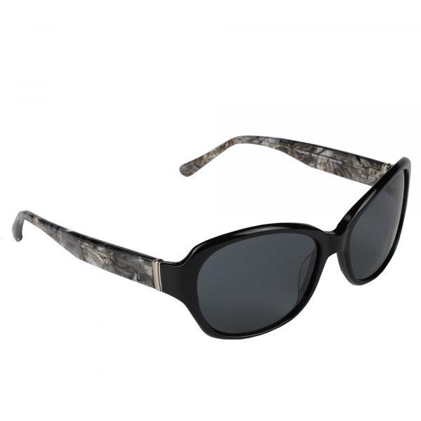 XOXO Black Vero - Sunglasses - Right