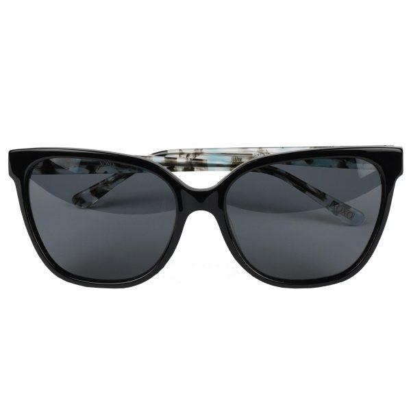 XOXO Black Bahia - Sunglasses - Folded