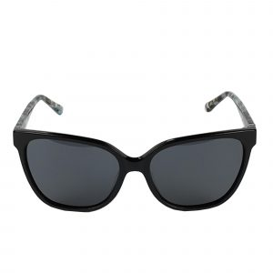 XOXO Black Bahia - Sunglasses - Front