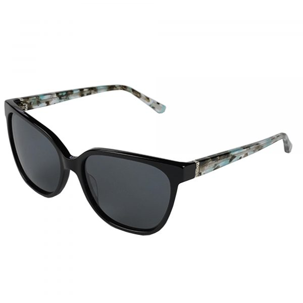 XOXO Black Bahia - Sunglasses - Left