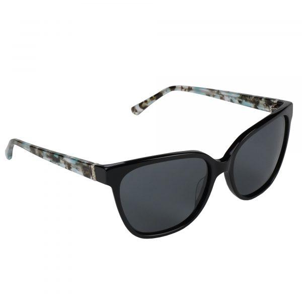 XOXO Black Bahia - Sunglasses - Right