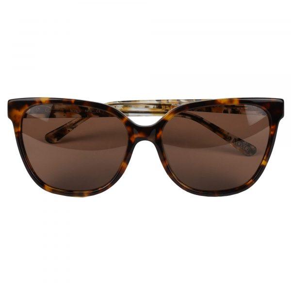 XOXO Tortoise Bahia - Sunglasses - Folded