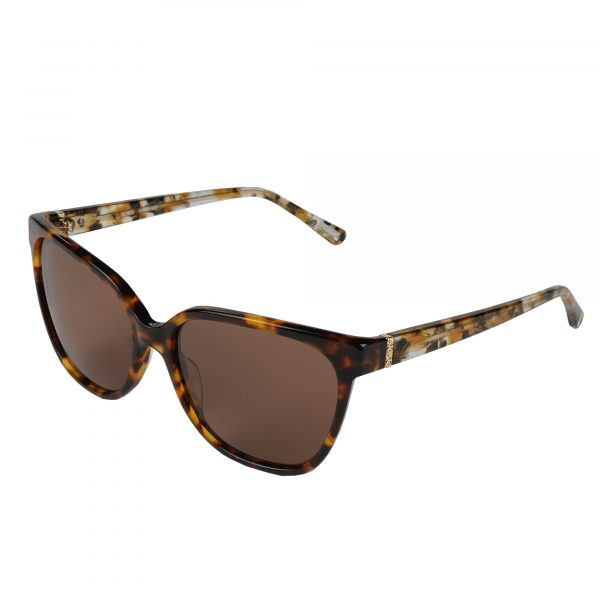 XOXO Tortoise Bahia - Sunglasses - Left