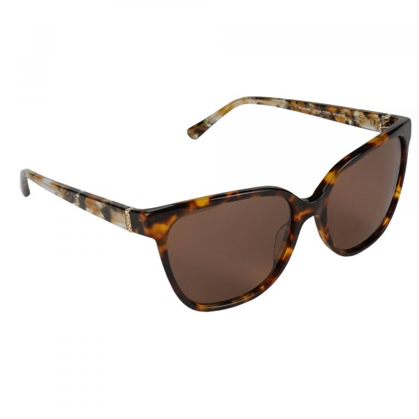XOXO Tortoise Bahia - Sunglasses - Right